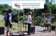 FITASC Compak Sporting World Championship 2016