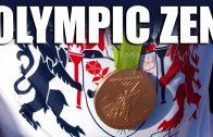 Olympic Zen