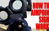 How the Aimpoint Sight Works