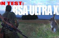 On test: BSA Ultra XL