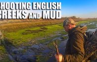 Shooting English Creeks & Mud