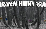 Charlie's Driven Hunt 360