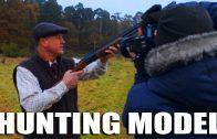 Hunting Model