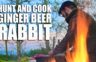 Hunt & Cook: Ginger Beer Rabbit