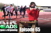 New Olympic airgun sport? Airheads, episode 65