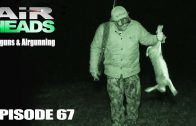 Night Hare Hunt – Airheads, episode 67