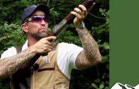 Smokin' Targets – Ben Husthwaite – Crossers