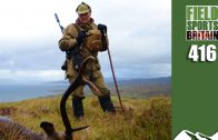 Fieldsports Britain – A Year in the Life of Red Deer, part 2
