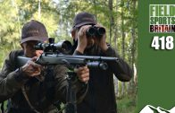 Fieldsports Britain – Fast French Boar