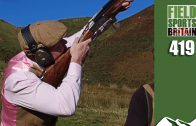 Fieldsports Britain – Hairy Brigands Pheasants