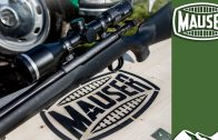 On Test: Mauser M18
