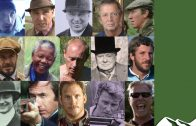 Fifteen Famous People who Hunt