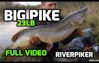 Big Welsh Pike in Trawsfynydd – Fishing Britain episode 11
