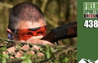 Fieldsports Britain – Spring Pigeonshooting
