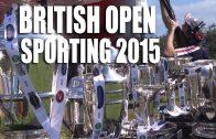 British Open Sporting 2015