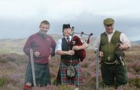 Fieldsports Britain – Grouse on the Glorious Twelfth, roebucks and trapping salmon – episode 2