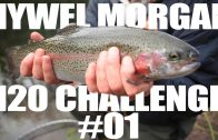 Fishing Britain – the 120-minute angling challenge