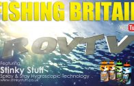 Stinky Stuff test on trout – Fishing Britain