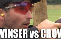 Winser vs Crow