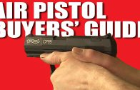 Air Pistol Buyers' Guide
