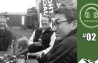 Crowman, David, Charlie and friends – FieldsportsChannel Podcast ep02
