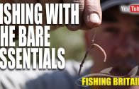 Fishing with no Gear – Fishing Britain Shorts
