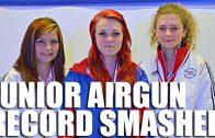 HotAir – Junior Airgun Record Smashed
