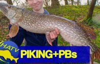 Any Method Angling – Fishing Britain, episode 21