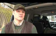 Deerstalking with Keiron Cunningham