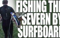 Sea Bass off the Pembrokeshire Coast – Fishing Britain, episode 22
