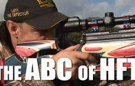 The ABC of HFT