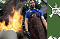 Wild Meat Wedding – Hunt and Cook