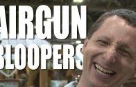 Airgun Bloopers