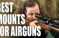 Best Mounts for Airguns