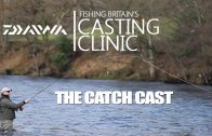 Casting Clinic: The Catch Cast