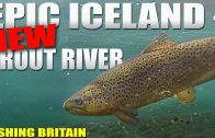 Epic Iceland: New Trout River