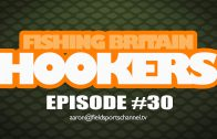 Fishing Britain Hookers – Trout, LRF & Mullet