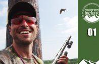 Save Irish Whiskey: Shoot Pigeons – Fieldsports Ireland, episode 1