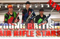 Young British air rifle stars – HotAir Airgun News