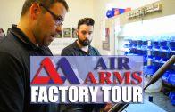 Air Arms Factory Tour