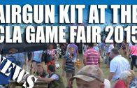 Airgun Kit at the CLA Game Fair 2015 – HotAir news