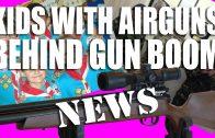 Airguns Behind Growth in Shooting Sports – HotAir news
