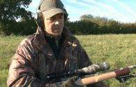 Ballistics tips with Keith Poyser, part one