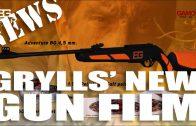 Bear Grylls' Airguns – HotAir airgun news