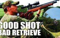 Good Shot Bad Retrieve