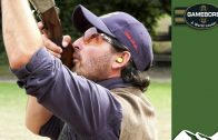 How to shoot a right and a left – Smokin' Barrels Game Flavoured with Mark Winser