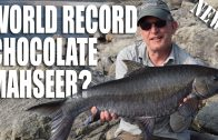 New World Record Mahseer? – Fishing Britain News