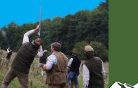 Somerset Simulated Game Shooting Day