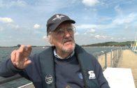Fieldsports Britain – Bernard Cribbins fishes and Roy Lupton shoots fallow, episode 91