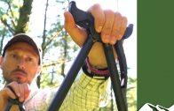 Viper-Flex Journey shooting sticks